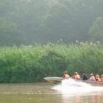 キナバタンガン川のボートクルーズってドコ?ナニ?どーなるの?