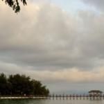 マヌカン島とステラサンクチュアリーロッジ