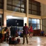深夜特急 : リビングストン – ルサカ 寝台列車の旅