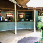 小噺 : ビクトリアの滝でオススメする絶品ビーフバーガー(ジンバブエ側)