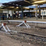 深夜特急 : ブラワヨ – ビクトリアフォールズ 寝台列車の旅