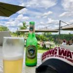 小噺 : ビクトリアの滝でオススメする絶景カフェ(ジンバブエ側)