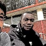 小噺 : ザンビアの若者も職探しに苦戦中