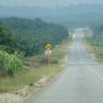 ラハダトゥへの移動や治安について