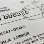 マレーシア航空にとって悲劇の年に旅へ
